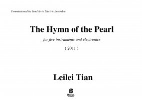 The Hymn of the Pearl